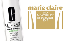 Even Better Clinical si aggiudica il Prix d'Excellence de la Beauté 2011