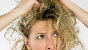 Caduta Dei Capelli E Alopecia