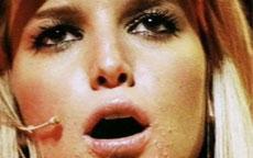 anteprima Macchie di acne sul viso