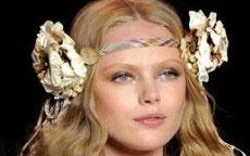 anteprima accessori capelli primavera estate