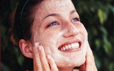 anteprima routine pulizia viso