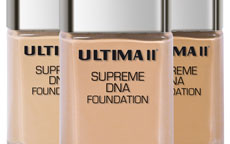 ULTIMA II presenta Supreme DNA Foundation