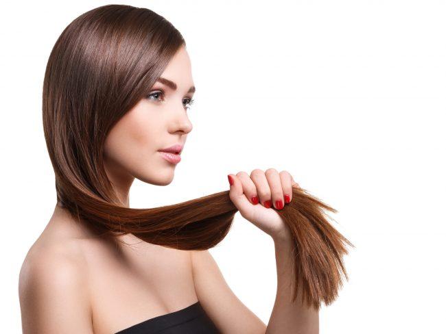 rimedi per capelli grassi