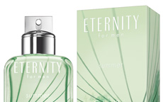 anteprima Calvin Klein Eternity Summer for men
