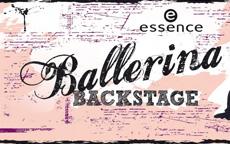anteprima ballerina backstage essence