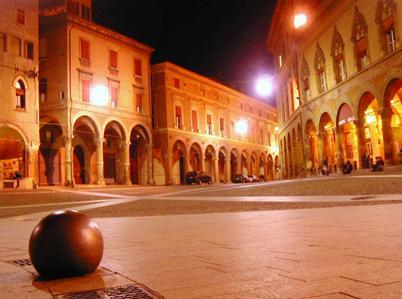 Bologna-notte