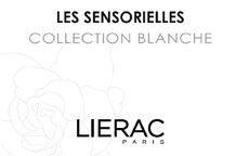 anteprima les sensorielles collection clanche lierac paris