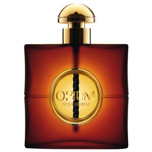 Opium produmo Yves Saint Laurent