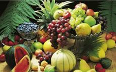 anteprima frutta di stagione