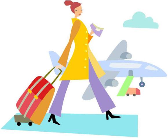 disegno-donna-in-viaggio