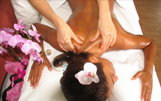 anteprima massaggio schiena