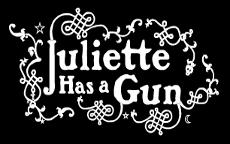 juliette has a gun anteprima
