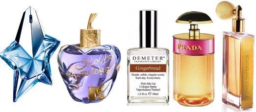 fragranze gourmand da provare
