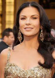 catherine zeta jones make up