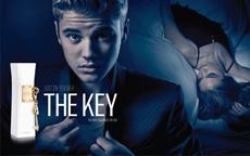 Juistin Bieber The Key