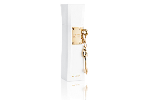 terza fragranza justin bieber the key