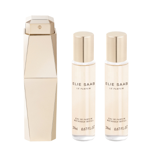 ELIE SAAB Le Parfum_Purse Spray_refills EDP