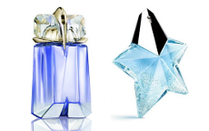 thierry mugler angel alien aqua chic fragranze estate  anteprima