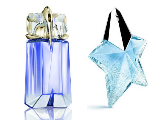 thierry mugler angel alien aqua chic fragranze estate 2013