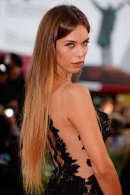 Eva riccobono capelli corti