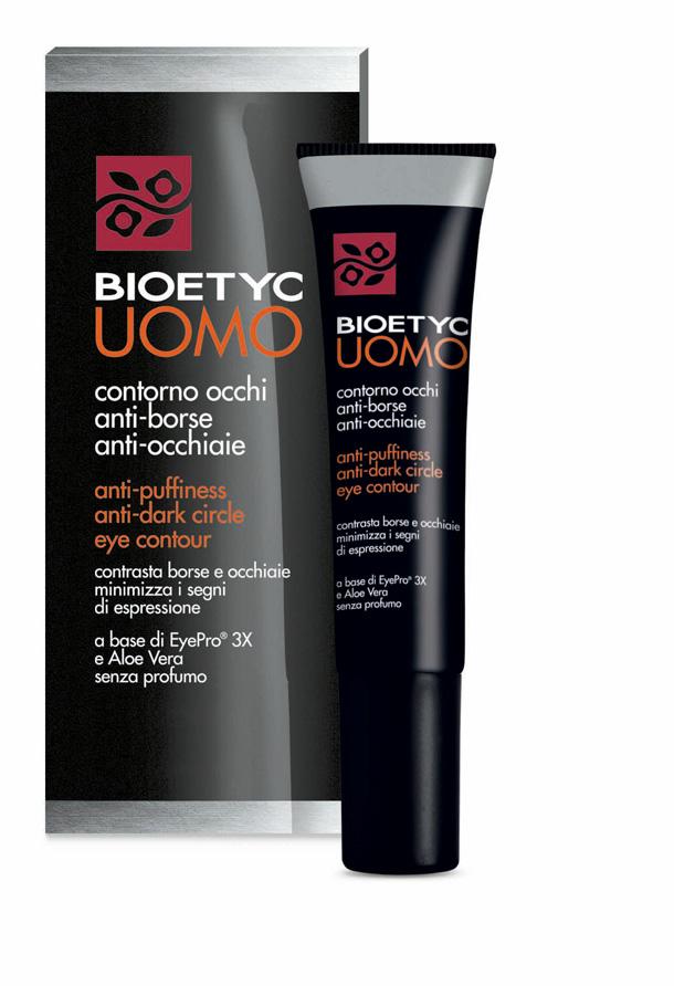 Bioetyc-Uomo-contorno-occhi-anti-borse-anti-occhiaie