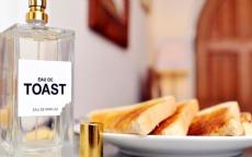 eau de toast anteprima