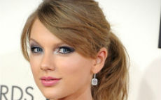taylor swift make up grammy