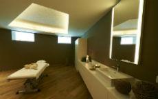 SplashSpaTamaro Sala Massaggi