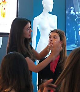 Vichy Beauty Temporary gestuelle Trattamento