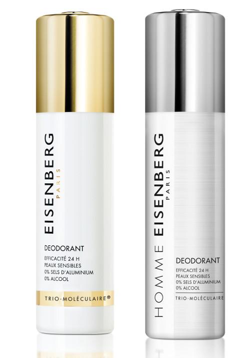 eisenberg deodorant