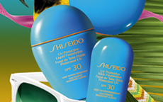 ShiseidoMake upsolareprodotti