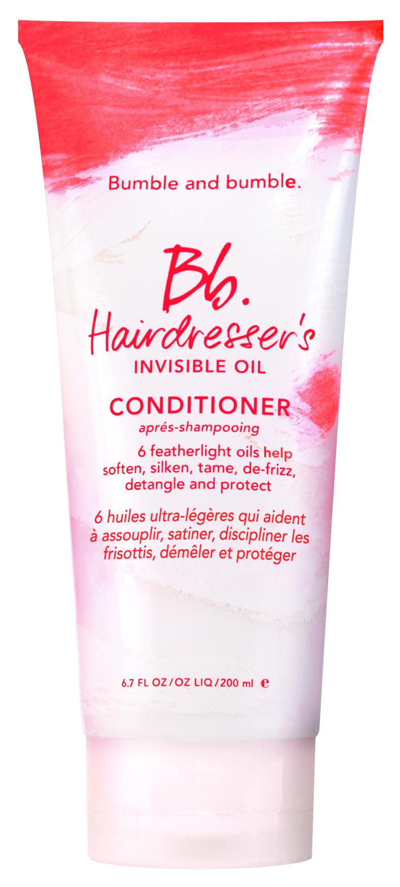 conditioner bumble