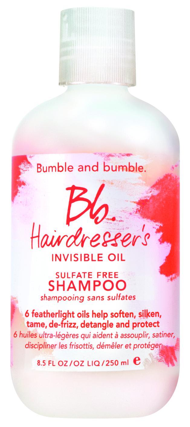 shampoo bumble