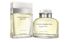 DolceGabbana Light Blue estate  anteprima