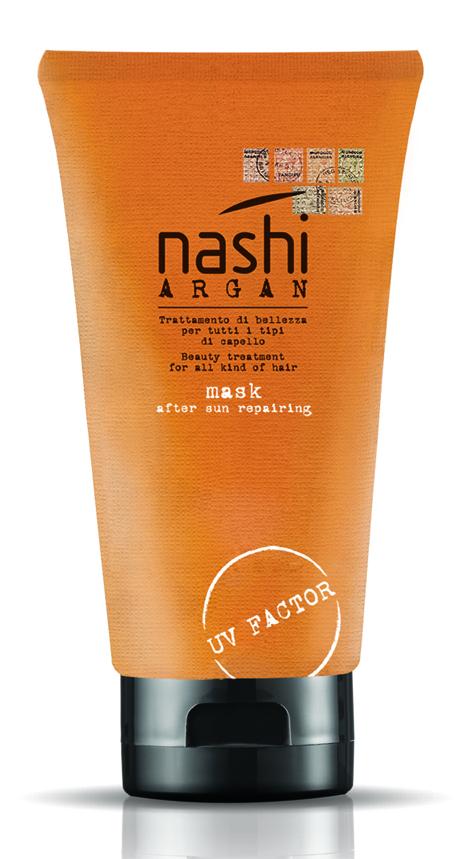 Nashi Argan Sun Mask
