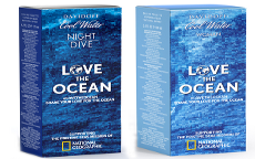 davidoff cool water love the ocean anteprima
