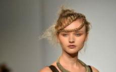 London Fashion Week PE 2015, gli hairstyle