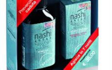 Nashi Argan cura i capelli: effetti sorprendenti!