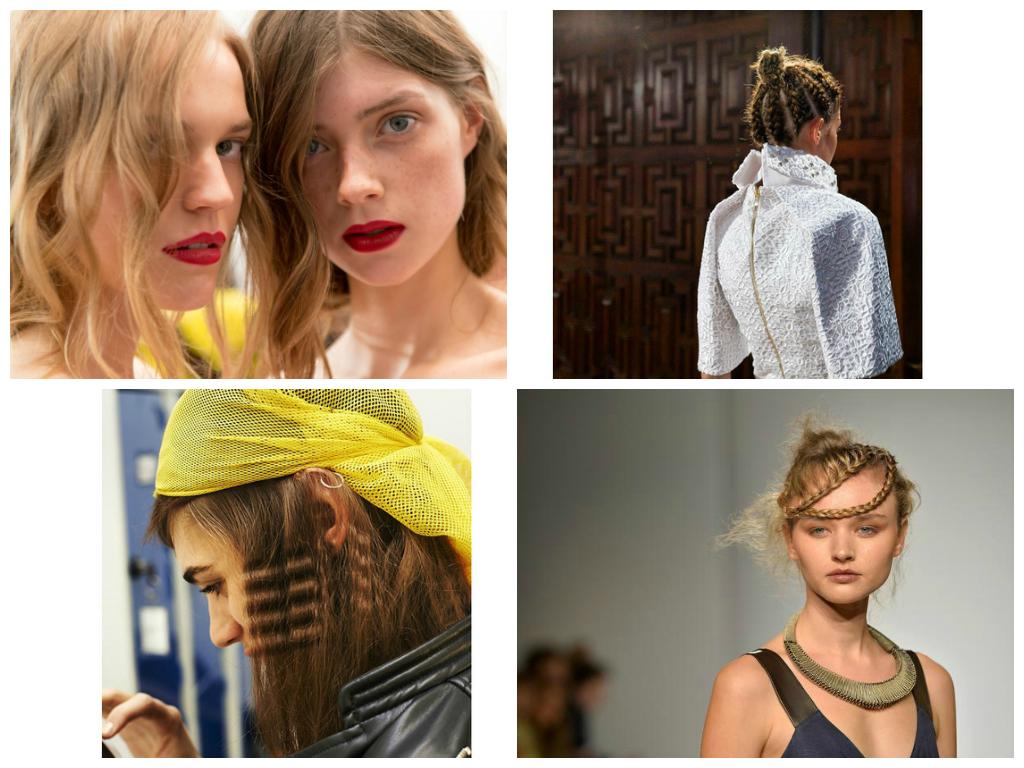 london fashion week pe 2015