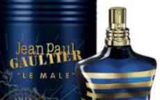 profumi jean paul gaultier