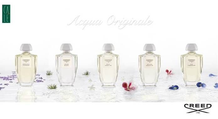 Creed Acqua Originale
