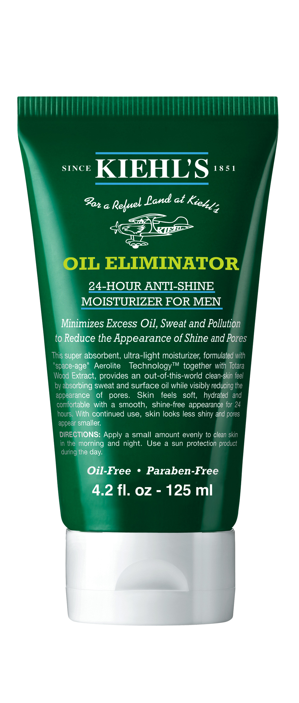 Oil Eliminator
