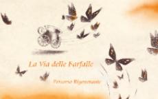 La via delle Farfalle I Coloniali