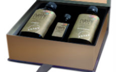 Gift Box Natale  Shampoo Oil Conditioner C copia