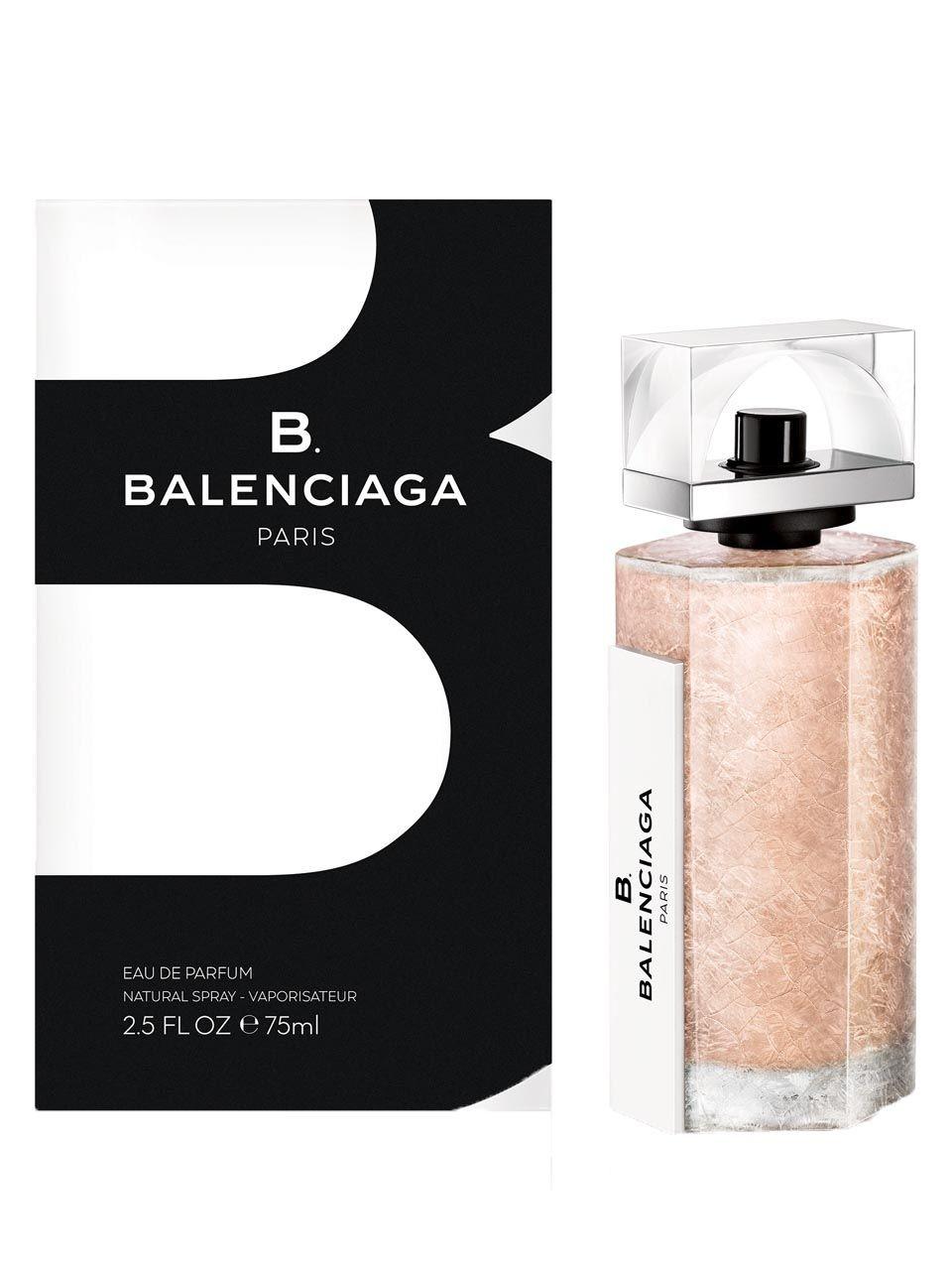 B Balenciaga Paris