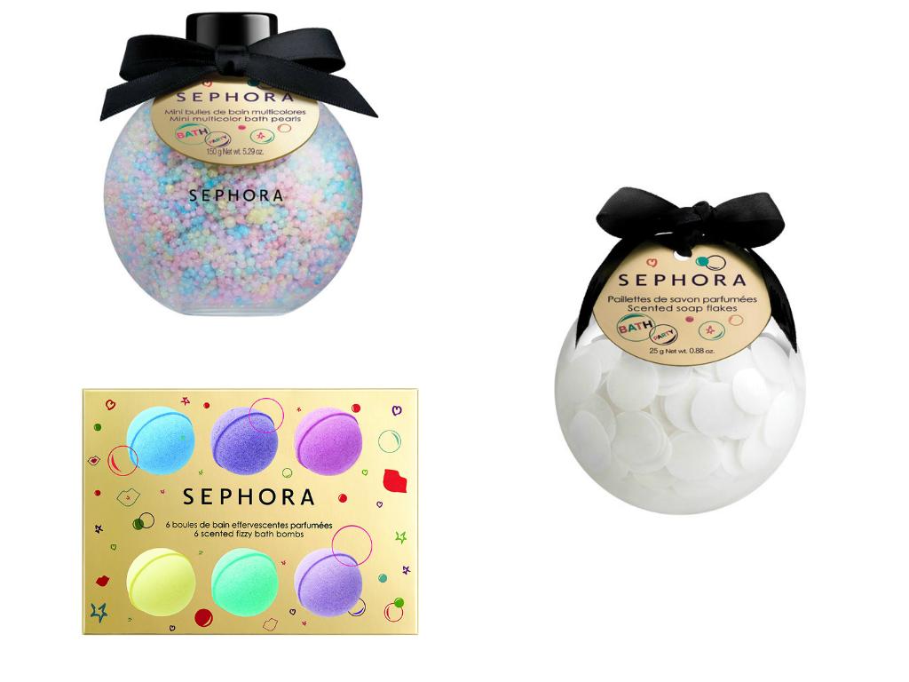Sali Da Bagno Sephora : Perle da bagno sephora idee per la casa douglasfalls