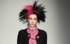 Tendenze capelli London Fashion week AI 2015 2016