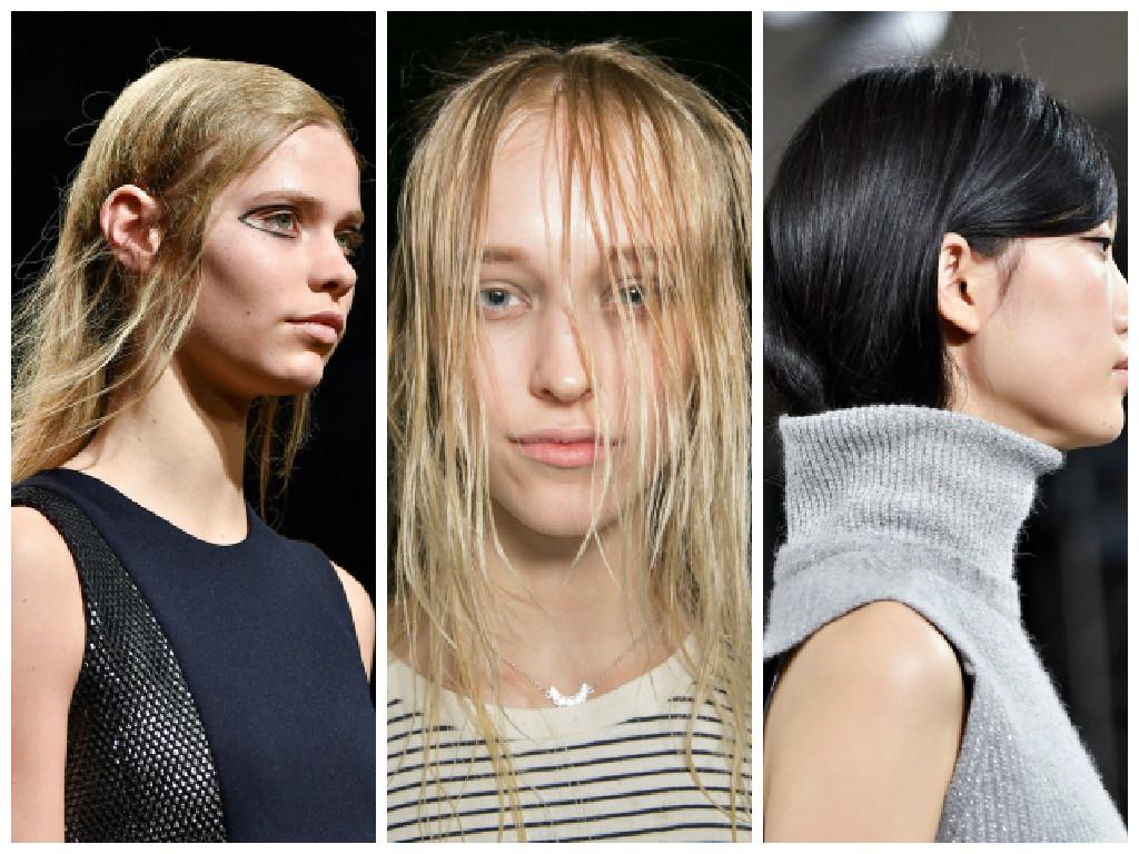tendenze capelli new york fashion week AI 2015