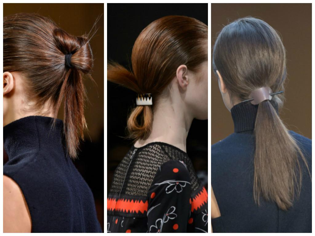 tendenze capelli new york fashion week 2015
