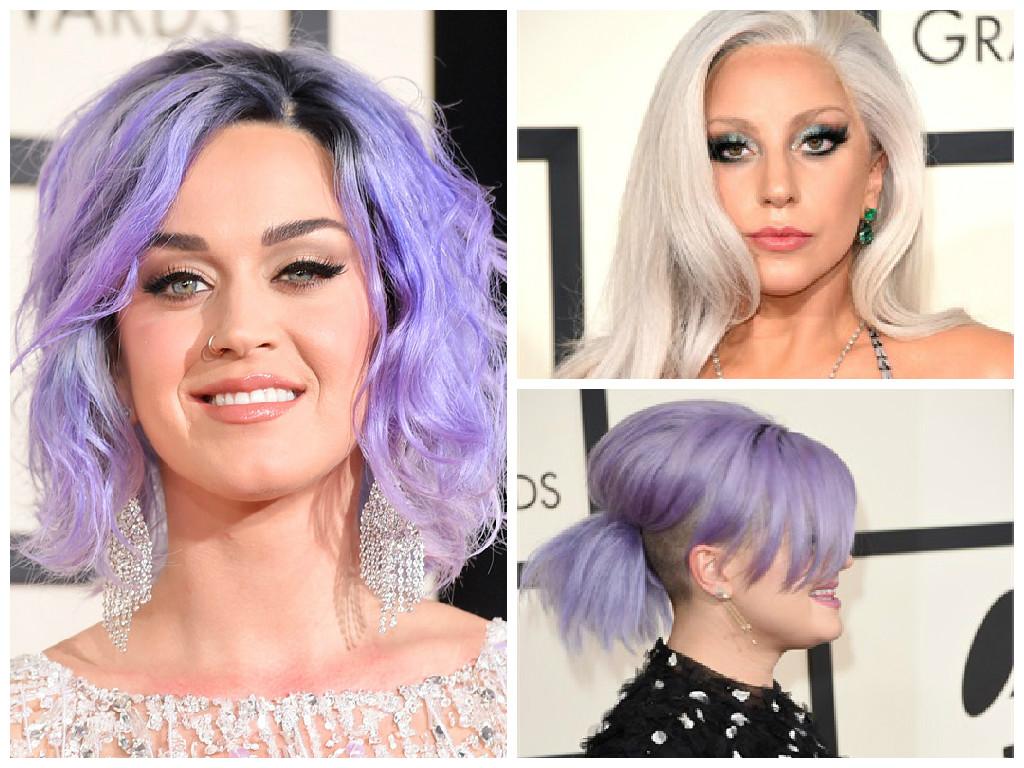 hairstyle grammy awards 2015